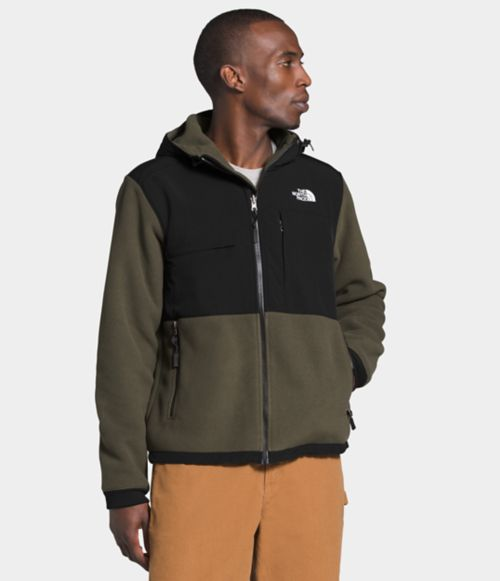 Men's Denali 2 Hoodie   Free Shipping   The North Face