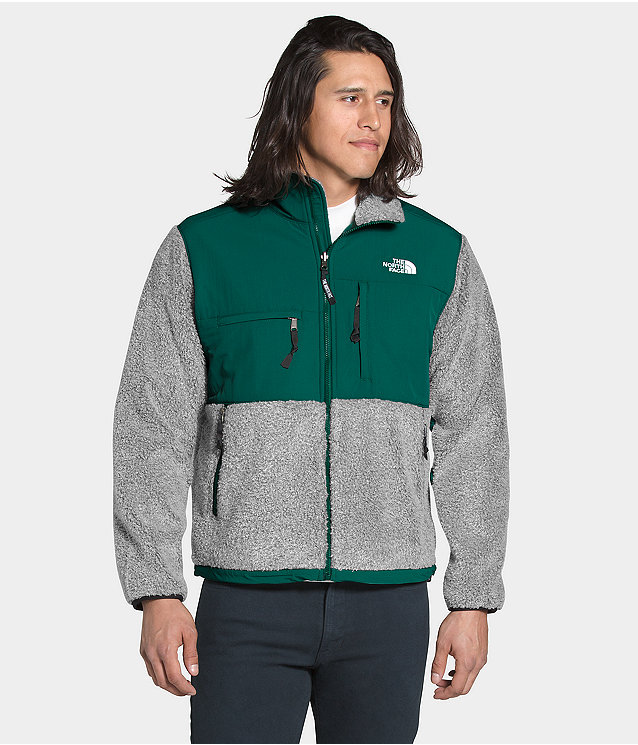 Seasonal Retro Denali Jacket