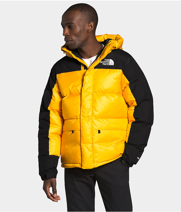 Men's HMLYN Down Parka