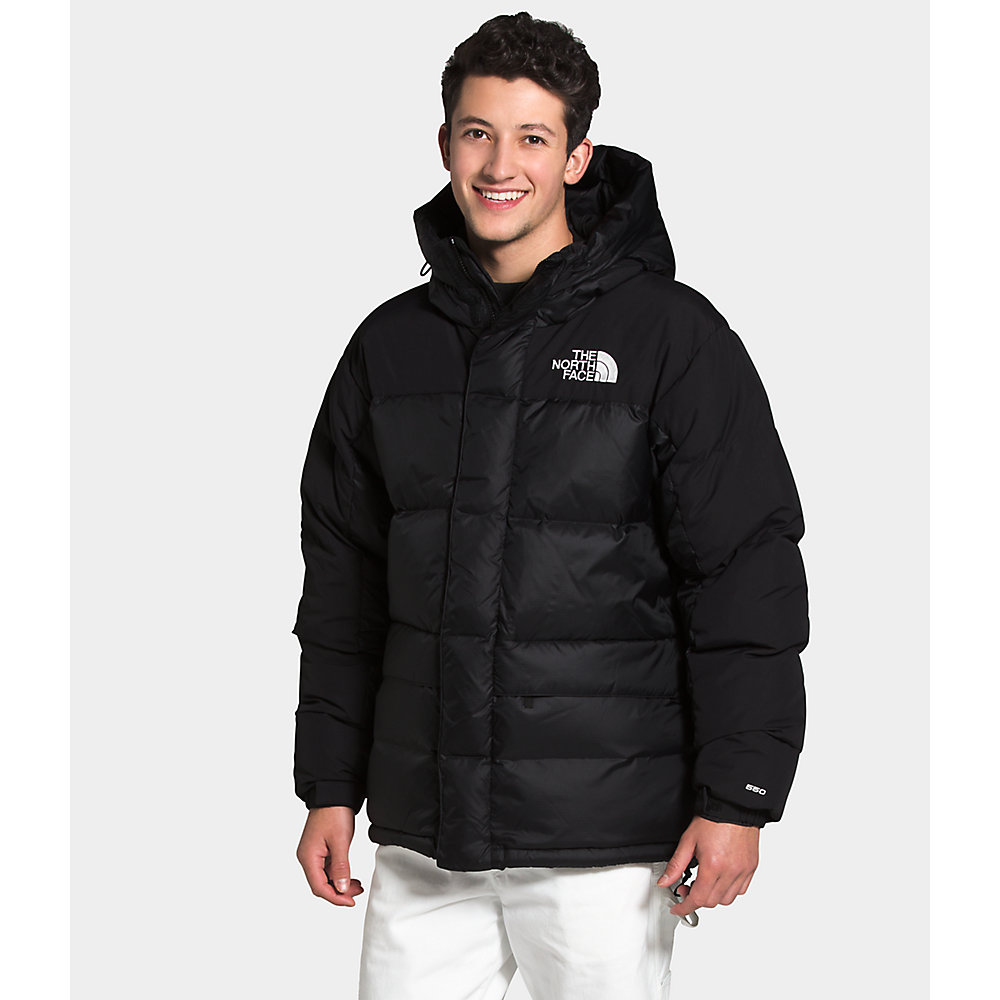 Men S Hmlyn Down Parka The North Face [ 1000 x 1000 Pixel ]