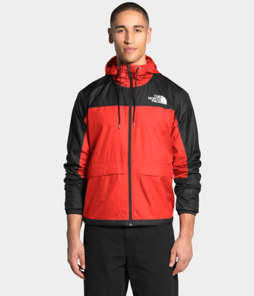 Men's HMLYN Wind Shell | The North Face