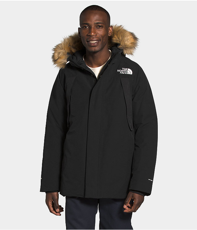 Men's New Outer Boroughs Jacket