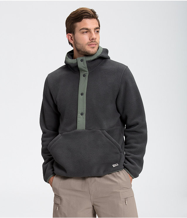 Men's Carbondale ¼ Snap