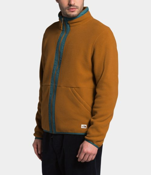 Men's Carbondale Full Zip-