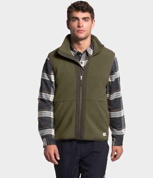 Men's Carbondale Vest   The North Face