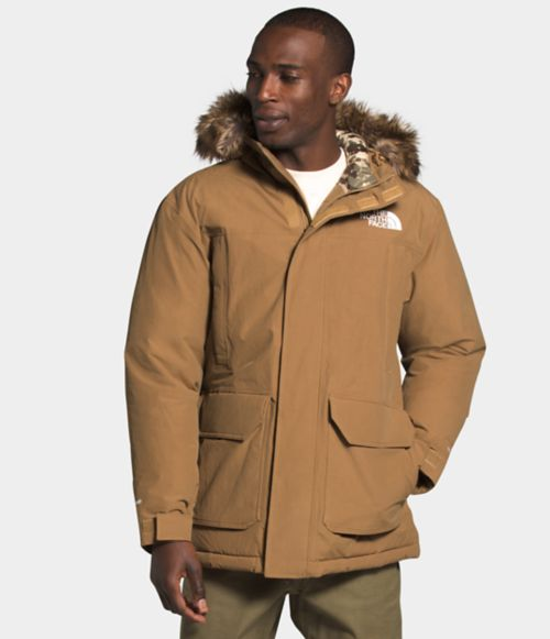 Men's McMurdo Parka   Free Shipping   The North Face