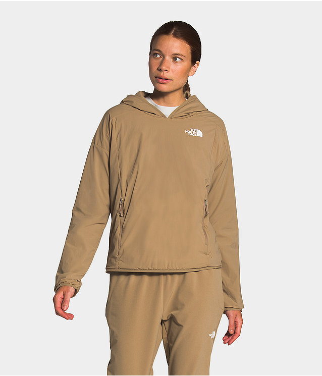 Women's AT Insulated Pullover