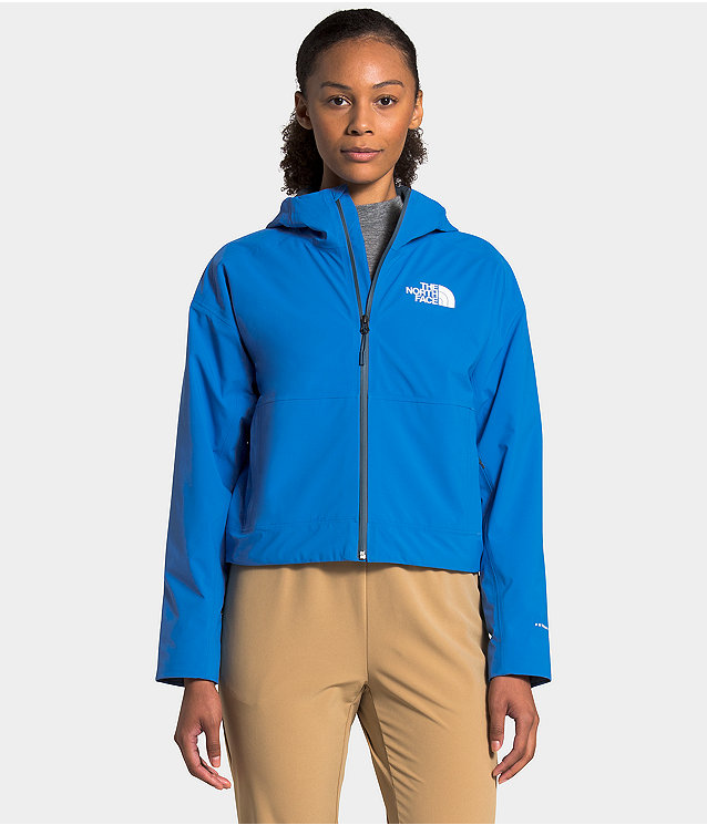 Women's AT Arque FUTURELIGHT™ Ventrix™ Jacket