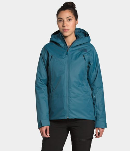 Women's Clementine Triclimate® Jacket   The North Face