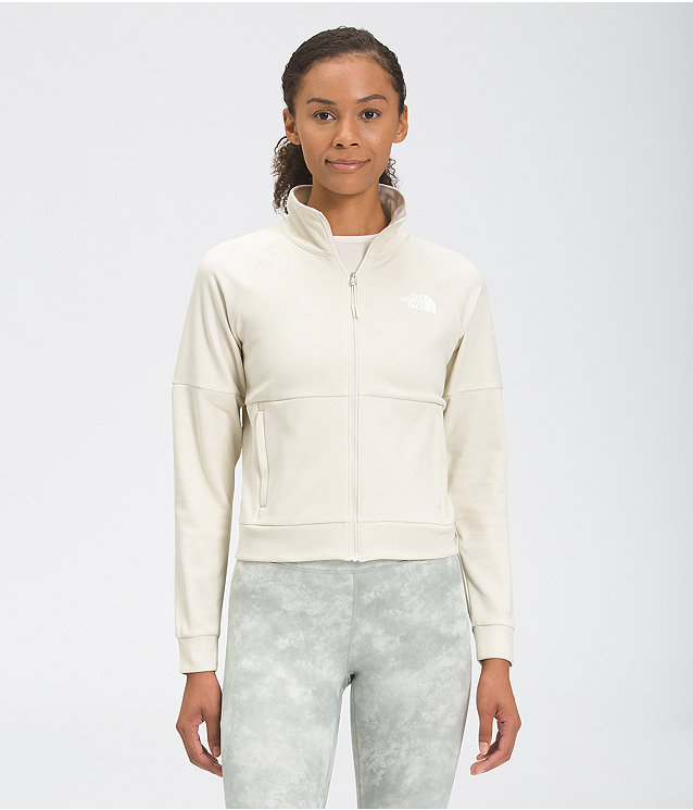 Women's AT Fleece Full Zip
