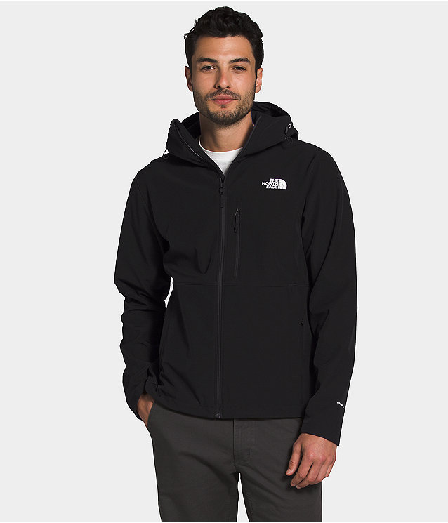 Men S Apex Bionic Hoodie The North Face