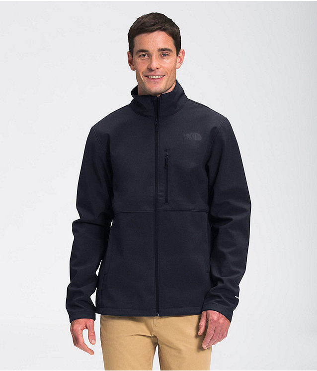 Men's Apex Bionic Jacket—Tall