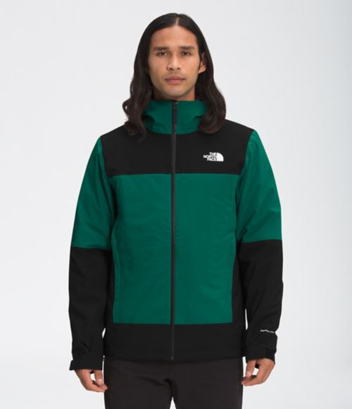 Men's Mountain Light FL Triclimate® Jacket | The North Face