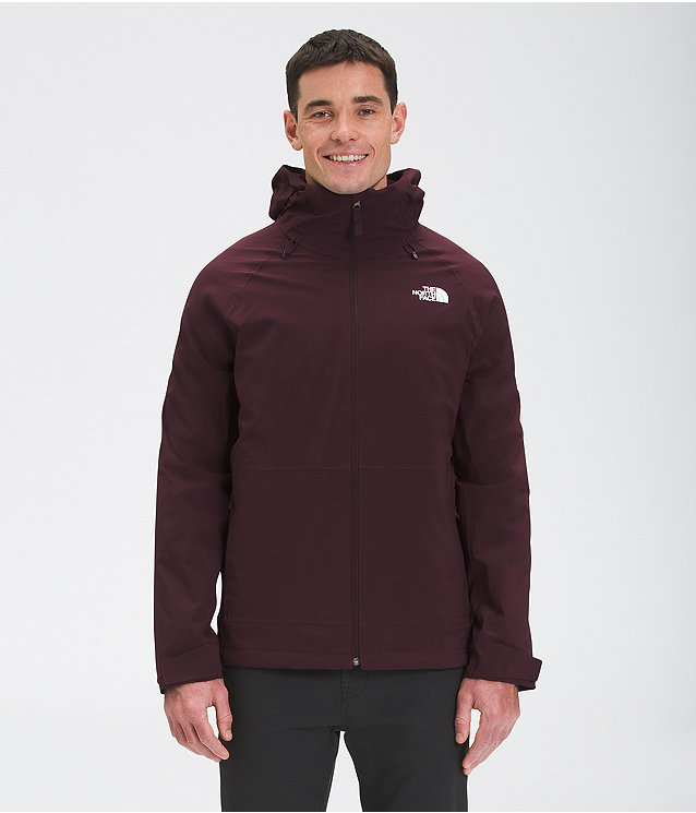 Men's ThermoBall™ Eco Triclimate® Jacket