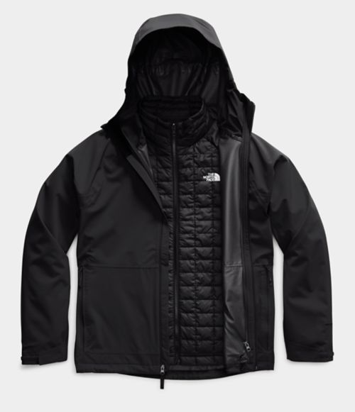 Men's ThermoBall™ Eco Triclimate® Jacket-