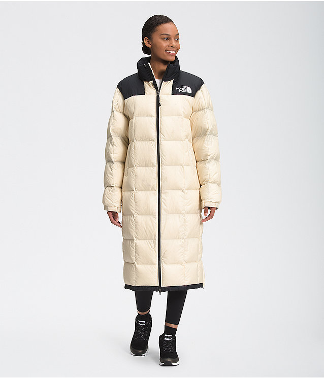 Women's Lhotse Duster