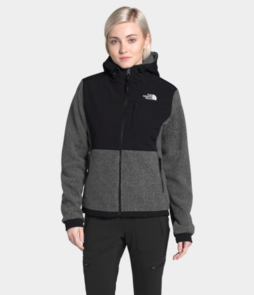 Women's Denali 2 Hoodie | The North Face