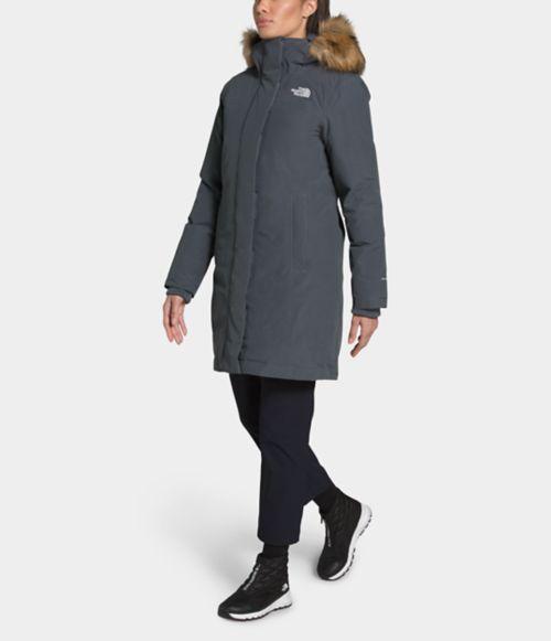 Women's Arctic Parka-