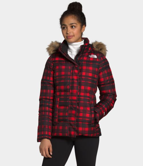 Women's Gotham Jacket | Free Shipping | The North Face