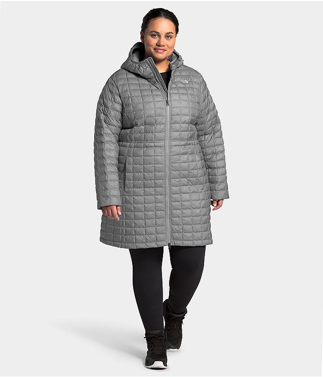 Women's Plus ThermoBall™ Eco Parka