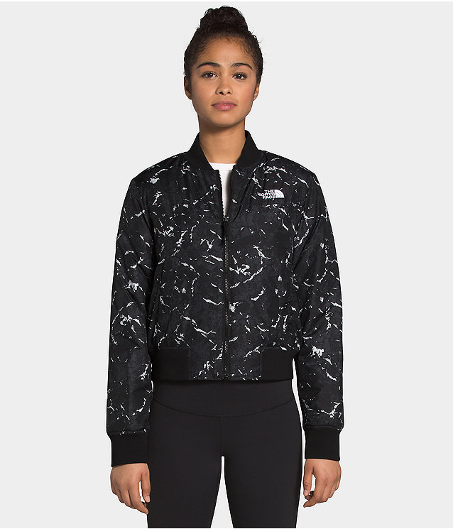 Women's Du Nord Reversible Jacket