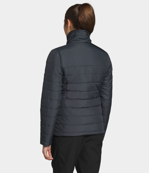 Women's Mossbud Insulated Reversible Jacket-