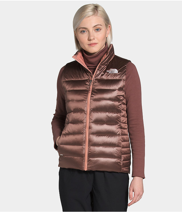 The north face novelty aconcagua vest al mojil investment