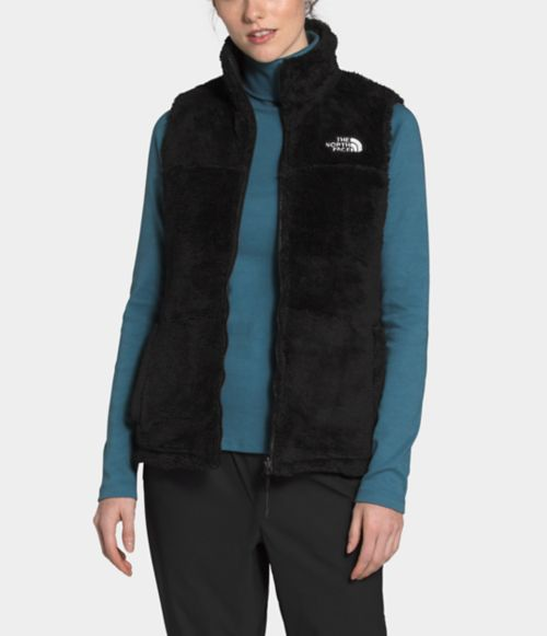 Women's Mossbud Insulated Reversible Vest-