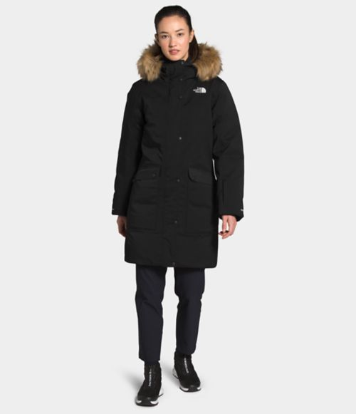 Women's New Defdown FUTURELIGHT™ Jacket | The North Face