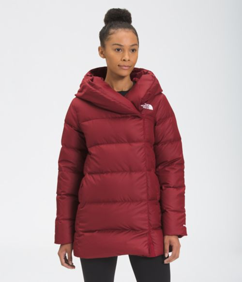 Women's Bagley Down Coat | The North Face