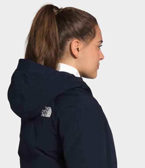 Women's New Outerboroughs Parka-