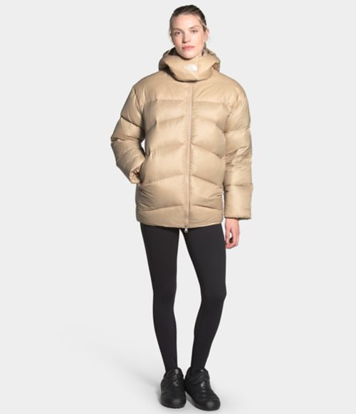 Women's Palomar Down Parka | The North Face