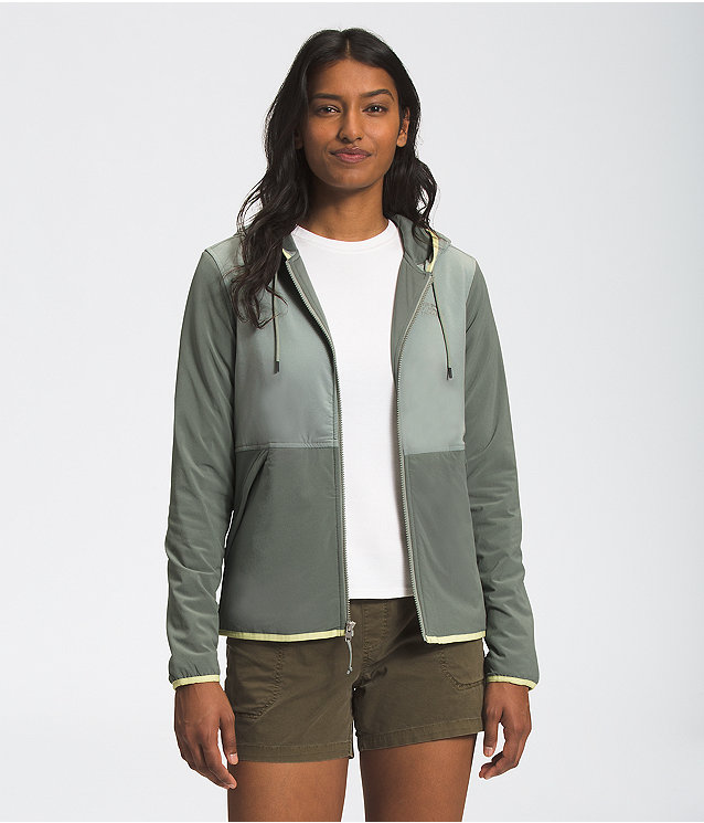 Women's Mountain Sweatshirt Hoodie 3.0