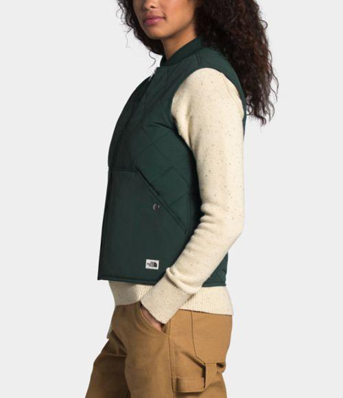 Women's Cuchillo Vest-