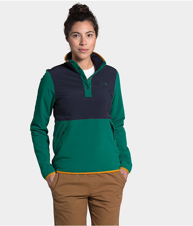 Women's Mountain Sweatshirt Pullover 3.0