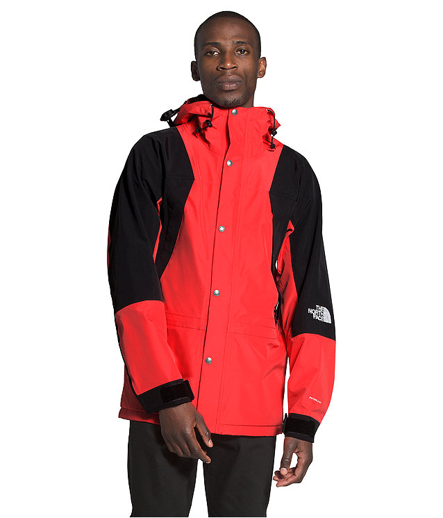 Manteau 1994 Retro Mountain Light FUTURELIGHT™