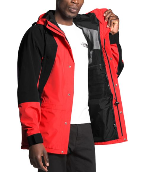 1994 Retro Mountain Light FUTURELIGHT™ Jacket-
