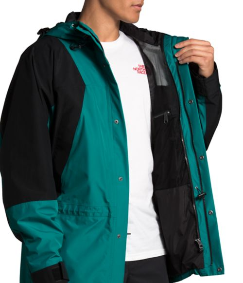 Manteau 1994 Retro Mountain Light FUTURELIGHT™-