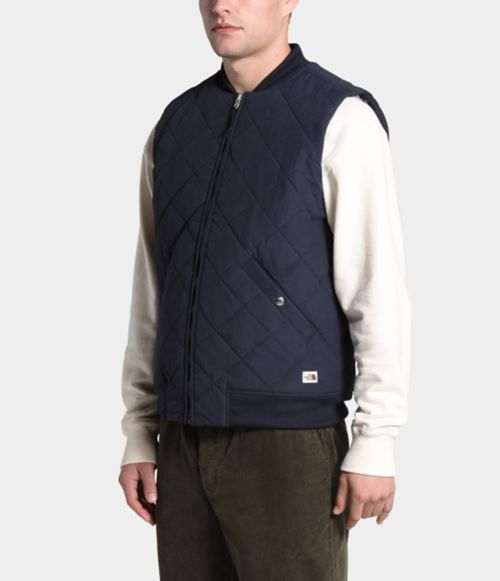 Men's Cuchillo Insulated Vest-