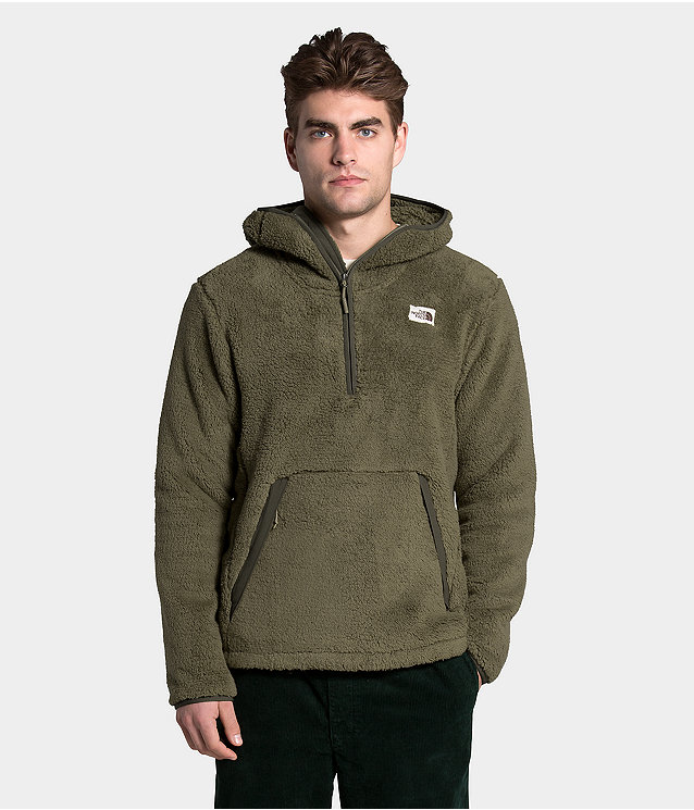 Men S Campshire Pullover Hoodie The North Face