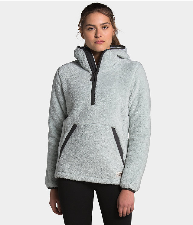 WOMEN'S CAMPSHIRE P/O HOODIE 2.0