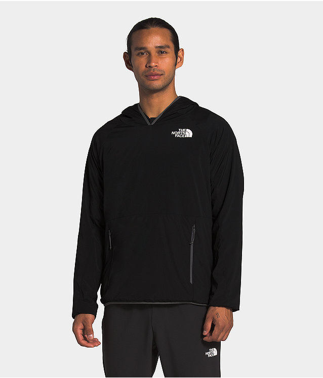 Men's AT Insulated Pullover