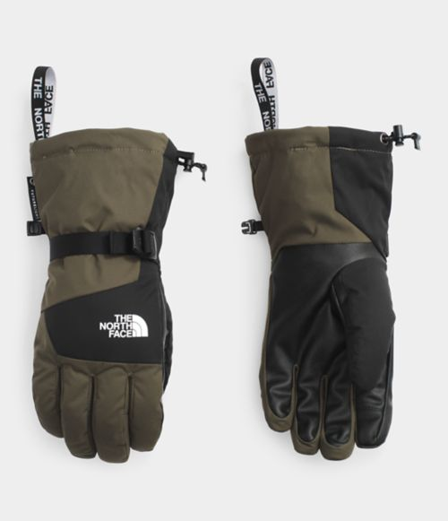 Men's Montana FUTURELIGHT™ Etip™ Glove | The North Face