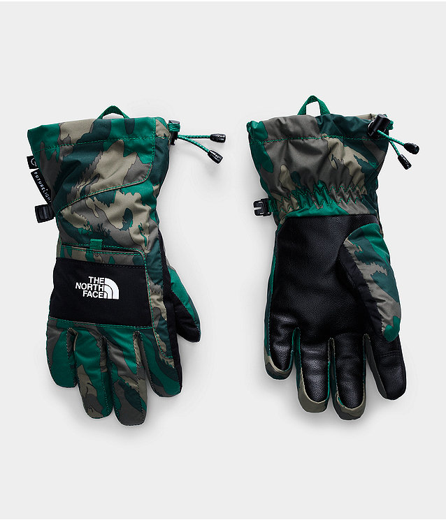 Youth Montana FUTURELIGHT™ Etip™ Glove