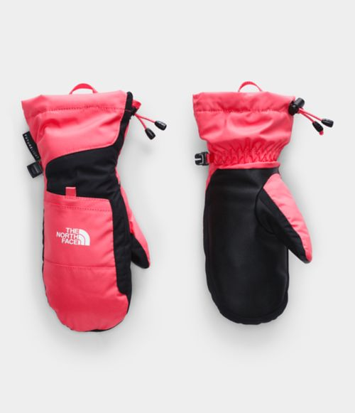Youth Montana FUTURELIGHT™ Mittens   The North Face