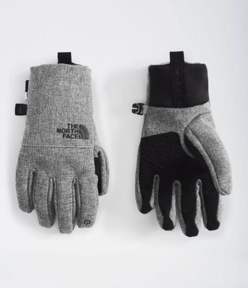 Youth Apex+ Etip™ Glove   The North Face