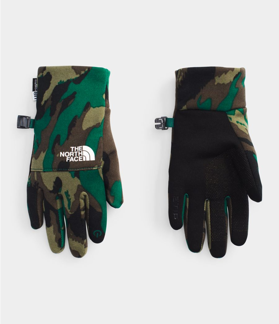 Youth Recycled Etip™ Glove-