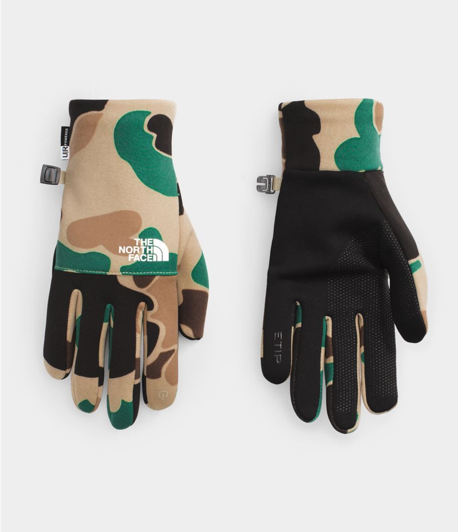 Etip™ Recycled Glove-