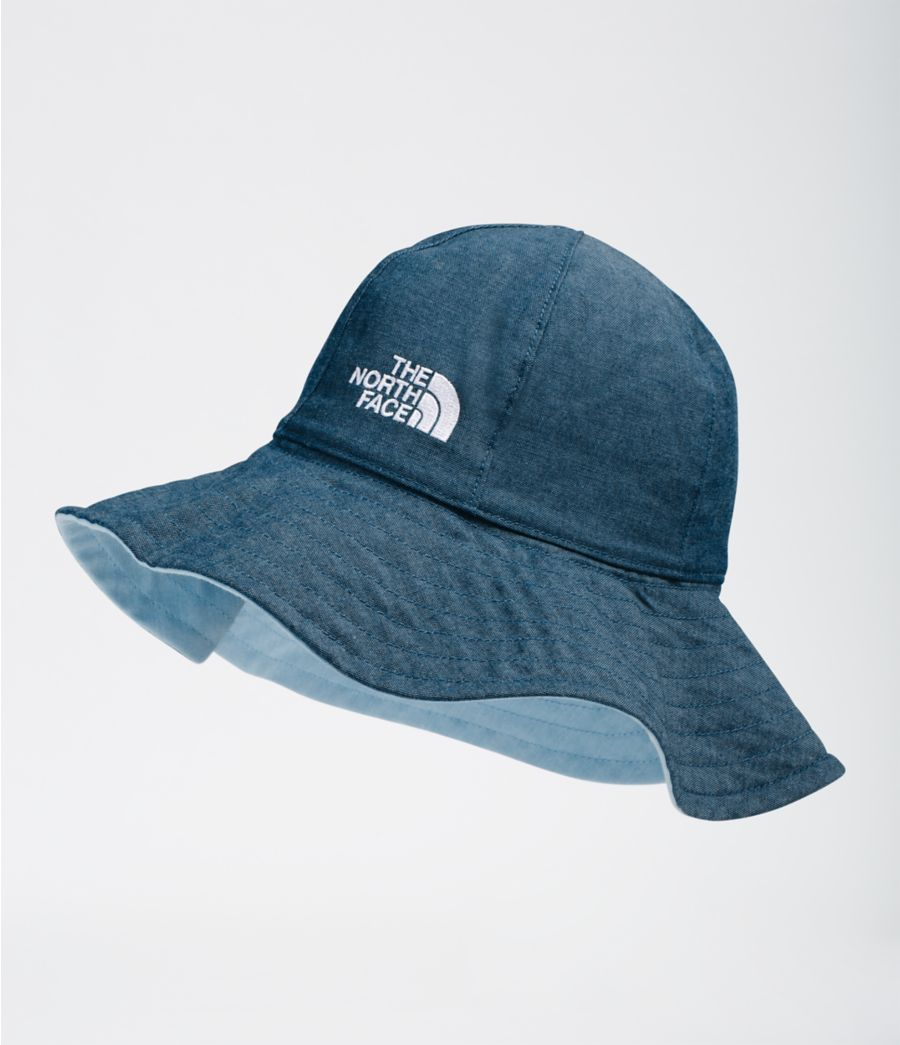 Chapeau à large bord Littles Brimmer-