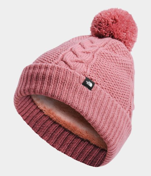 Women's Cable Minna Beanie-